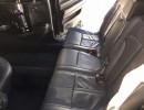 Used 2014 Lincoln MKT Sedan Stretch Limo Executive Coach Builders - Galveston, Texas - $36,985