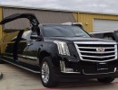 Used 2016 Cadillac Escalade ESV SUV Stretch Limo Pinnacle Limousine Manufacturing - Lancaster, Texas - $84,000