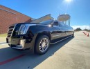 2016, SUV Stretch Limo, Pinnacle Limousine Manufacturing, 69,500 miles