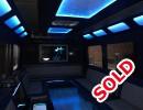 Used 2010 Ford E-450 Mini Bus Limo Heaven on Wheels - Lancaster, Texas - $25,900