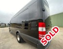Used 2016 Mercedes-Benz Sprinter Van Limo Executive Coach Builders - Lancaster, Texas - $67,500