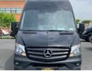 Used 2016 Mercedes-Benz Sprinter Van Shuttle / Tour  - Flushing, New York    - $28,000