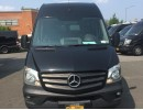 Used 2016 Mercedes-Benz Sprinter Van Limo  - Flushing, New York    - $35,000