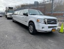 2007, Ford Expedition XLT, SUV Stretch Limo, Executive Coach Builders