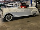 Used 1958 Rolls-Royce Austin Princess Antique Classic Limo  - Yonkers, New York    - $35,000