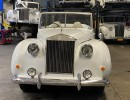 1958, Rolls-Royce Austin Princess, Antique Classic Limo