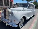 1958, Rolls-Royce Austin Princess, Antique Classic Limo