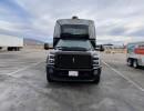 Used 2016 Ford F-550 Mini Bus Limo Executive Coach Builders - Sacramento, California - $85,000