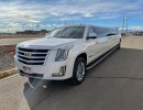 2016, SUV Stretch Limo, Pinnacle Limousine Manufacturing, 80,000 miles