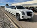Used 2016 Cadillac Escalade ESV SUV Stretch Limo Pinnacle Limousine Manufacturing - Aurora, Colorado - $69,995