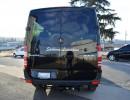 Used 2012 Mercedes-Benz Sprinter Van Shuttle / Tour  - spokane - $31,500