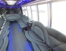 Used 2017 Ford F-550 Mini Bus Limo Executive Coach Builders - Oregon, Ohio - $95,000