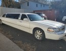 Used 2004 Lincoln Town Car Sedan Limo Springfield - staten island, New York    - $5,000