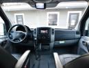 Used 2017 Mercedes-Benz Sprinter Van Shuttle / Tour Tiffany Coachworks - Springfield, Missouri - $58,995