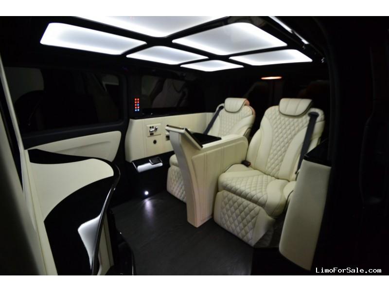 Used 2018 Mercedes-Benz Metris CEO SUV First Class Customs - Springfield, Missouri - $59,995