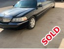 2006, Lincoln Town Car L, Sedan Stretch Limo, Pinnacle Limousine Manufacturing