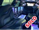 Used 2006 Lincoln Town Car L Sedan Stretch Limo Pinnacle Limousine Manufacturing - Plano, Texas - $5,900