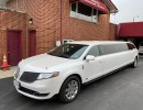 Used 2013 Lincoln MKT Sedan Stretch Limo Executive Coach Builders - Riverdale, Illinois - $35,000
