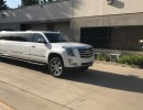 2016, SUV Stretch Limo, Classic Custom Coach, 39,245 miles