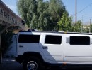 Used 2003 Hummer H2 SUV Stretch Limo Legendary - Chatsworth, California - $21,999