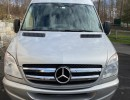 2013, Mercedes-Benz Sprinter, Van Limo, Creative Coach Builders