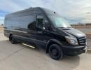 Used 2016 Mercedes-Benz Sprinter Van Limo Designer Coach - Aurora, Colorado - $49,995
