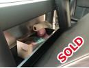 Used 2011 Lincoln Town Car L Sedan Stretch Limo Krystal - Anaheim, California - $16,900