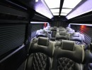 Used 2015 Mercedes-Benz Sprinter Van Shuttle / Tour Executive Coach Builders - Springfield, Missouri - $49,995