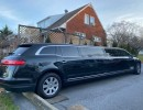 2013, Lincoln MKT, SUV Stretch Limo, Royal Coach Builders
