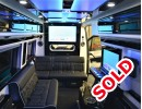 Used 2016 Mercedes-Benz Sprinter Van Limo Midwest Automotive Designs - Oaklyn, New Jersey    - $84,550