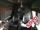 Used 2012 Mercedes-Benz Sprinter Van Limo Battisti Customs - urbandale, Iowa - $26,250
