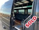 Used 2014 Mercedes-Benz Sprinter Van Limo Tiffany Coachworks - Aurora, Colorado - $44,995