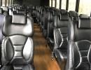 Used 2011 Ford F-650 Mini Bus Shuttle / Tour Tiffany Coachworks - Greer, South Carolina    - $49,500