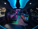 2009, Cadillac Escalade, SUV Stretch Limo, Top Limo NY