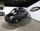 Used 2016 Mercedes-Benz Sprinter Van Limo Executive Coach Builders - Springfield, Missouri - $66,995