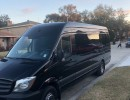 Used 2017 Mercedes-Benz Sprinter Van Shuttle / Tour McSweeney Designs - Kenner, Louisiana - $78,500