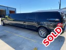 Used 2015 Ford Expedition XLT SUV Stretch Limo Springfield - New Orleans, Louisiana - $32,000