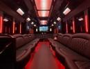2019, Freightliner M2, Mini Bus Limo, Tiffany Coachworks