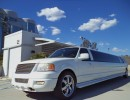 2004, Ford Expedition, SUV Stretch Limo, LA Custom Coach