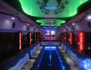 2002, Blue Bird LTC-40, Motorcoach Bus Limo, Top Limo NY