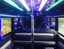 Used 2012 Ford F-550 Mini Bus Limo LGE Coachworks - Chesapeake, Virginia - $64,000