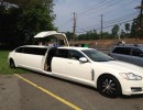 2010, Jaguar XF, Sedan Stretch Limo, Top Limo NY