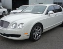 2006, Bentley Flying Spur, Sedan Limo