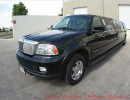 2006, Lincoln Navigator, SUV Stretch Limo, DaBryan