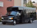 Used 2006 Ford E-450 Mini Bus Limo Diamond Coach - Fontana, California - $32,900