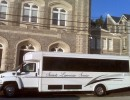 Used 2008 GMC C5500 Mini Bus Limo LGE Coachworks - Blue Bell, Pennsylvania - $72,500