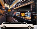 2012, Lincoln MKT, SUV Stretch Limo, Executive Coach Builders
