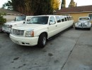 2005, Chevrolet Tahoe, SUV Stretch Limo, American Custom Coach