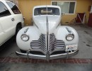 1940, Buick Special 8, Antique Classic Limo