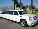 2007, Chevrolet Suburban, SUV Stretch Limo
